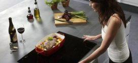 Какую выбрать поверхность для приготовления пищи