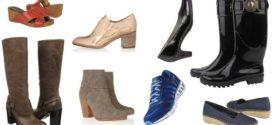 Подбираем обувь к базовому гардеробу