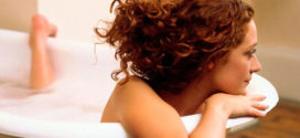7 простых советов для организации домашнего СПА