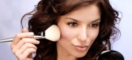Основы правильного макияжа. Советы визажистов