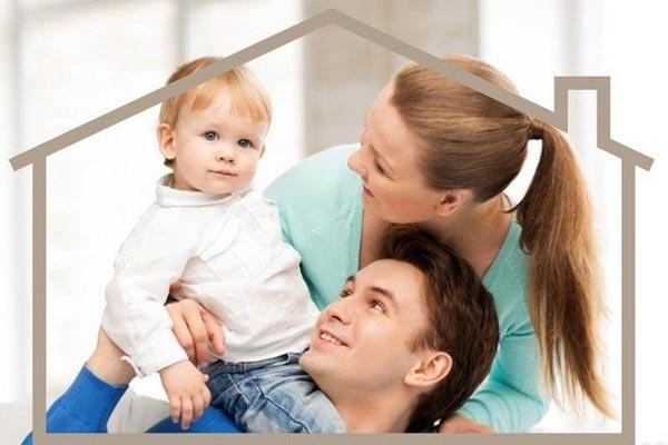 Что дает молодая семья