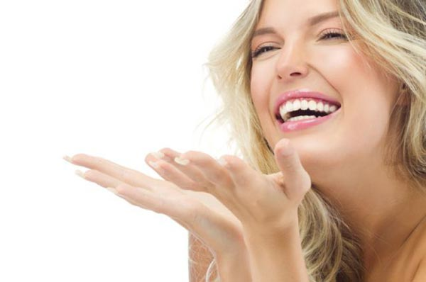 фото людей улыбки