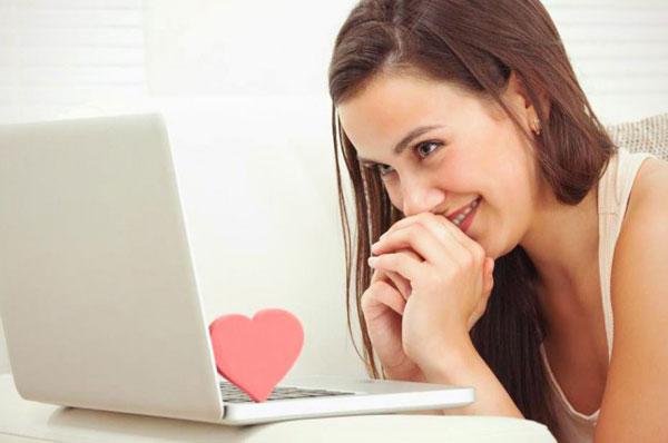 Знакомства онлайн вслепую