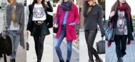 Будь в тренде этой осенью: модные цвета и тенденции