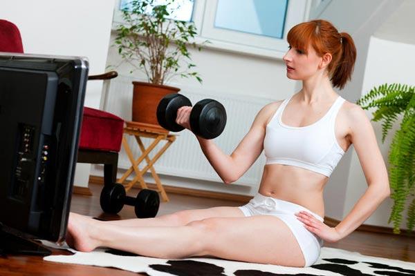 Быть в форме без спортзала – миф или реальность?