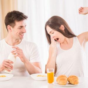 Что же съесть на завтрак?