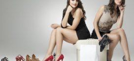 Как выбрать женские туфли?