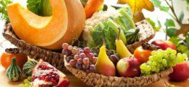Какие продукты есть осенью, чтобы не болеть