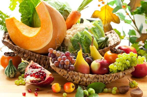 какие продукты есть для похудения в ногах