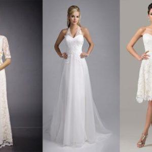 Может ли быть недорогое свадебное платье качественным?