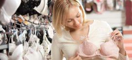 9 признаков того, что вы носите неправильный бюстгальтер