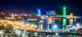 Отдых в Грузии: проживание и досуг