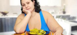 Почему так сложно похудеть
