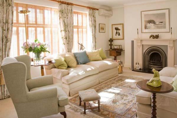 Сохранение уюта в доме