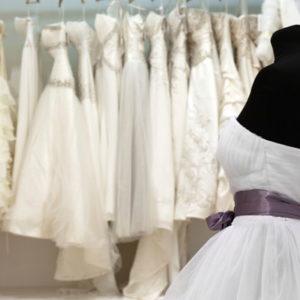 Виды свадебных тканей