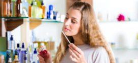 Как не ошибиться в выборе парфюма