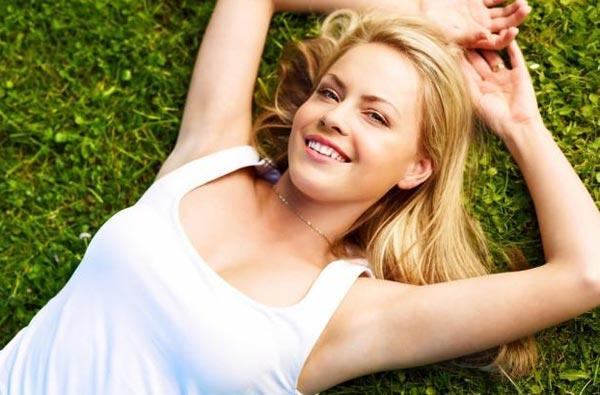 10 советов по борьбе с чрезмерной потливостью
