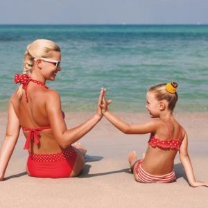 5 мифов об отдыхе с ребенком