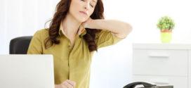 8 советов, которые помогут улучшить самочувствие при сидячем образе жизни