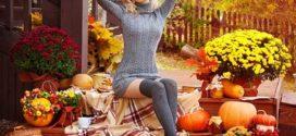 Как держать себя в форме осенью? Советы диетологов