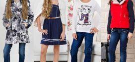 Дети всегда в модной одежде: это возможно?