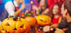 Хэллоуин становится все популярнее