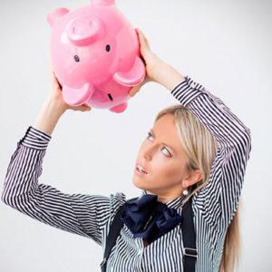 Как перестать тратить деньги на ненужные вещи