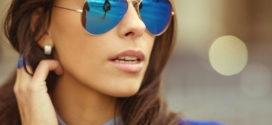 Модные очки Рей Бен