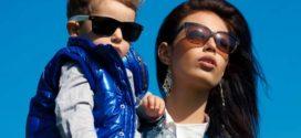 Одевать детей модно — выгодно