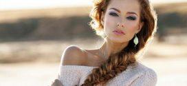 Шикарная коса – девичья краса