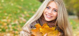 Уход за волосами в осенний период. Секреты и маски