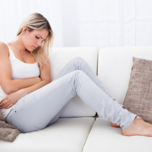 Женские болезни – агрессия к мужчинам и отрицание себя