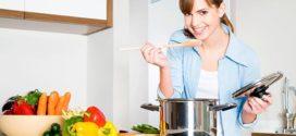 5 кулинарных секретов, которые полезно знать каждому домашнему повару