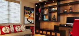 Оформляем дом в китайском стиле