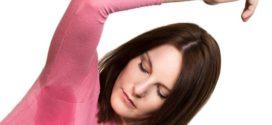Хронический гипергидроз: методы борьбы
