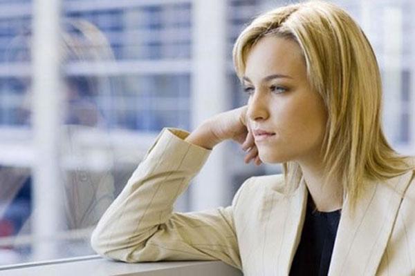 Как избавится от одиночества женщине