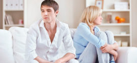 Как супругам научиться прощать?