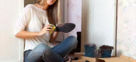 Как ухаживать за обувью. 6 народных способов