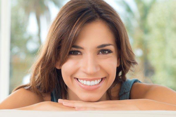красивая улыбка зубы