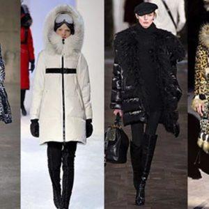Модные тенденции сезона осень – зима 2016