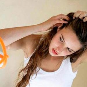 Выпадение волос, где выход?