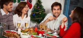 5 правил новогоднего застолья