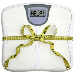 6 типов накопления лишнего веса и способы борьбы с ним