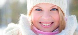 7 важных правил ухода за кожей зимой