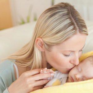 Чистая забота о малыше