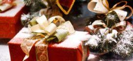 Что подарить на Новый Год близким?