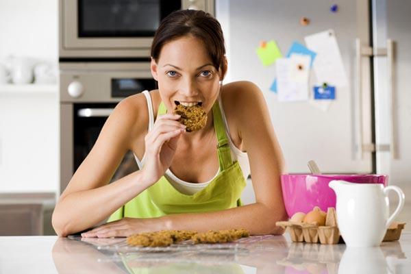 Почему еда способствует набору веса?