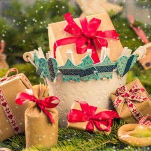 Идеи подарков для родных и близких