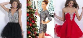 Как одеться в новогоднюю ночь, чтобы 2017-й год стал удачным?