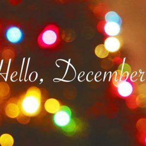 Новый год без хлопот или как провести декабрь